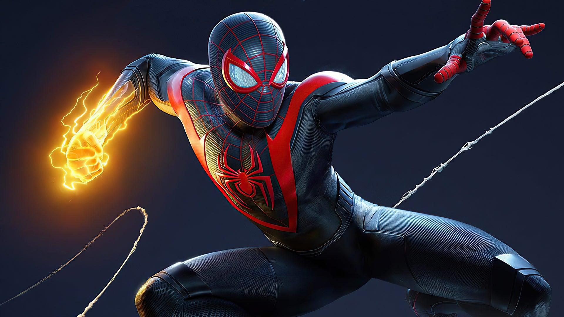 Spider-Man: Miles Morales recenzija – Mladi pauk