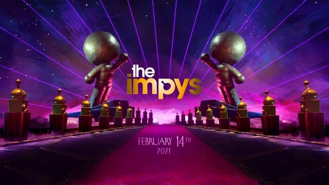 Dreams predstavlja drugo izdanje Impy nagrade