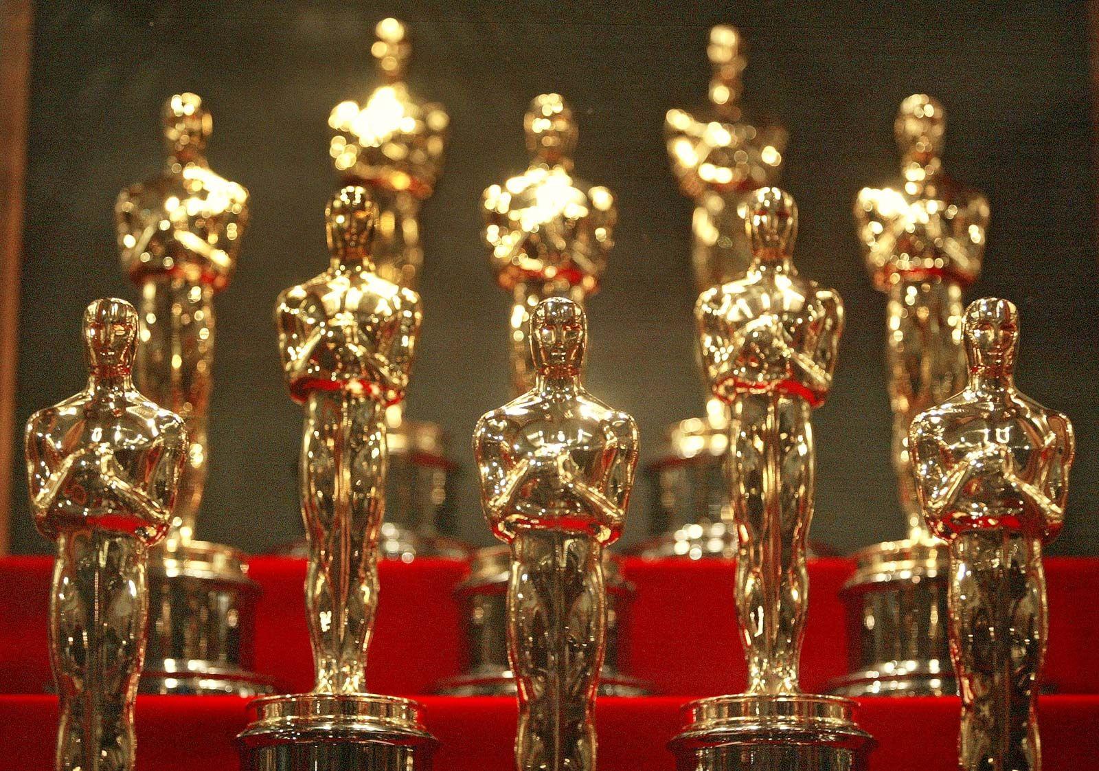 Prvi Oscar za video igre
