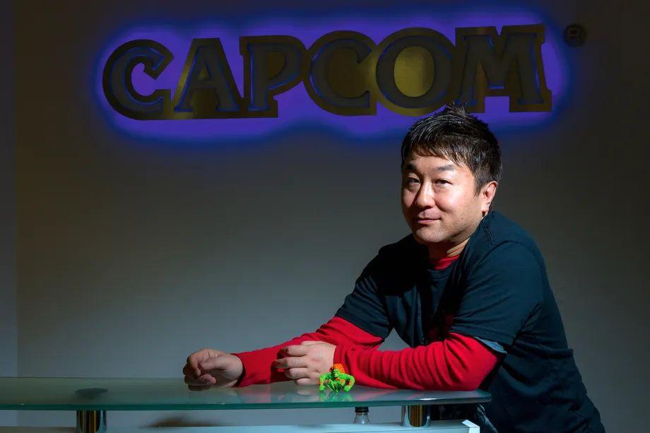 Yoshinori Ono napušta Capcom