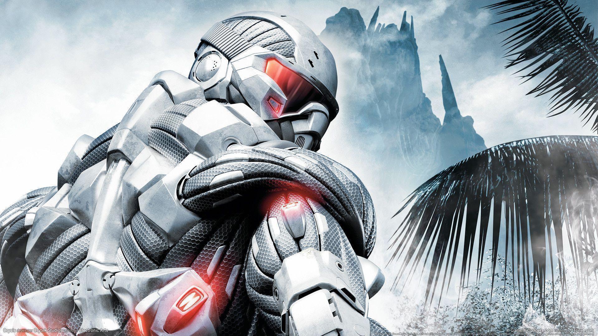 Najavljen Crysis Remastered Trilogy