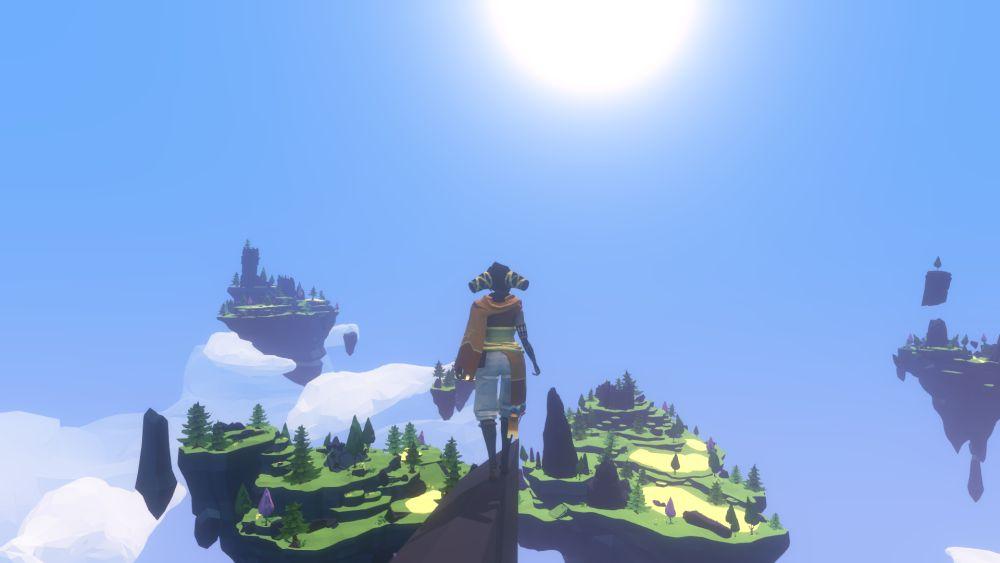 Aer je prekrasna igra koju želite imati na radaru