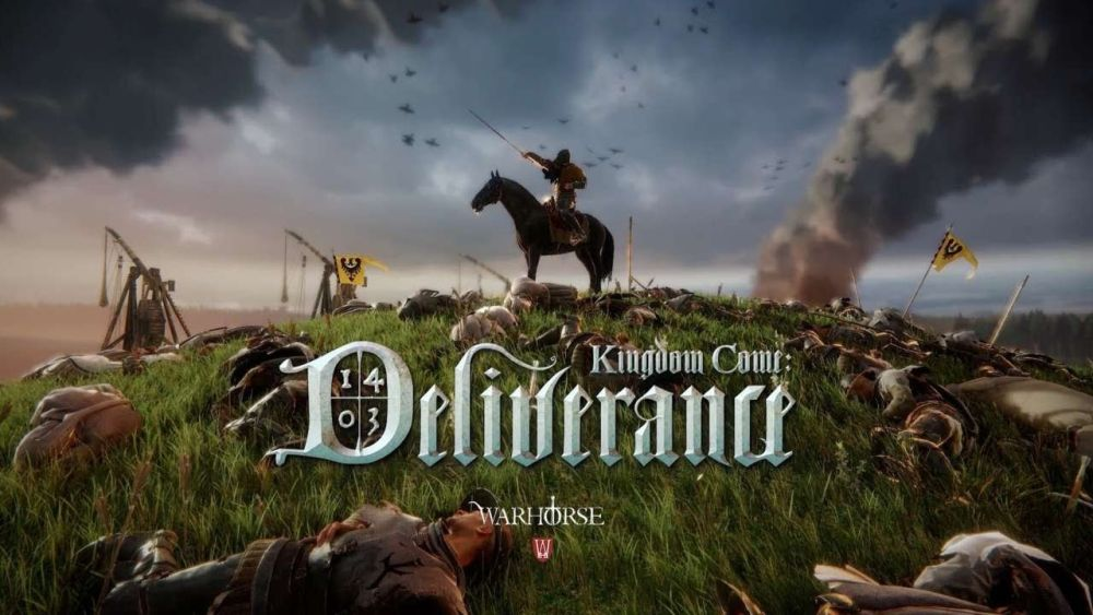 Kingdom Come: Deliverance predstavlja mačevanje