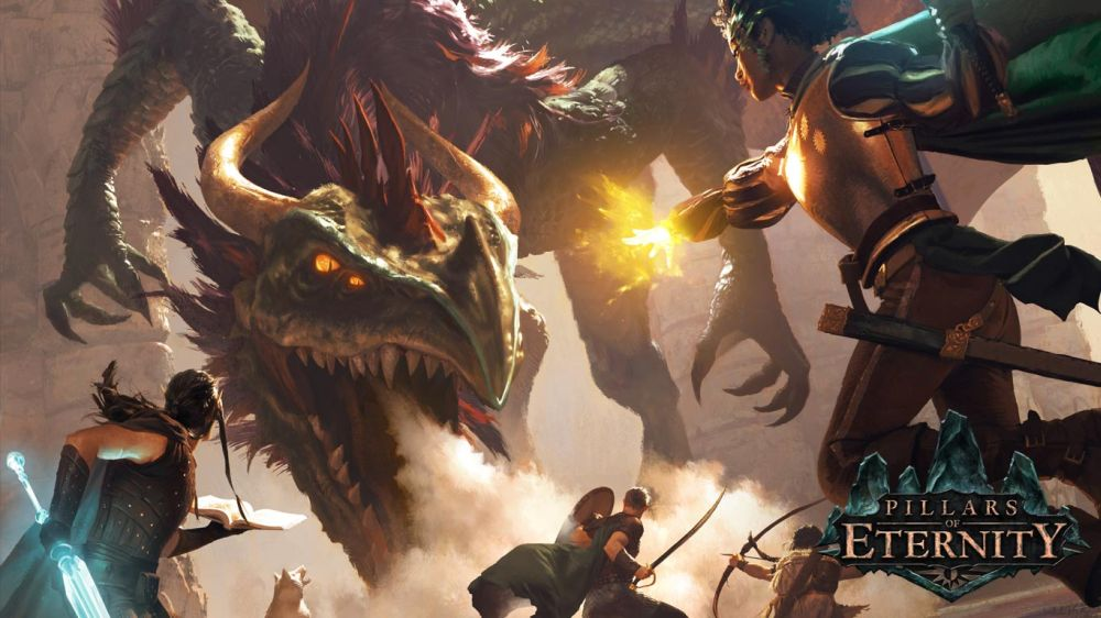 Prvi DLC za Pillars of Eternity dobio datum izlaska