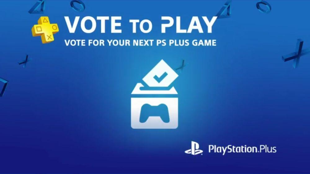 PlayStation Plus korisnici ubrzo kreću u glasanje za bespaltne igre