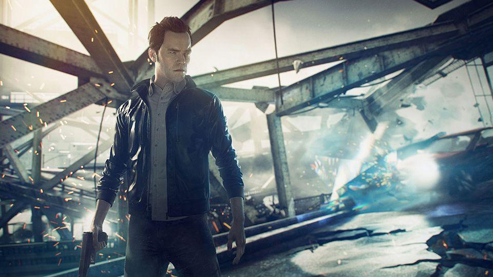 Quantum Break izlazi iduće godine