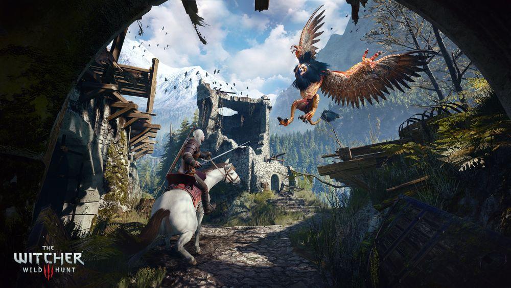 Witcher 3 skupio šest milijuna prodanih primjeraka