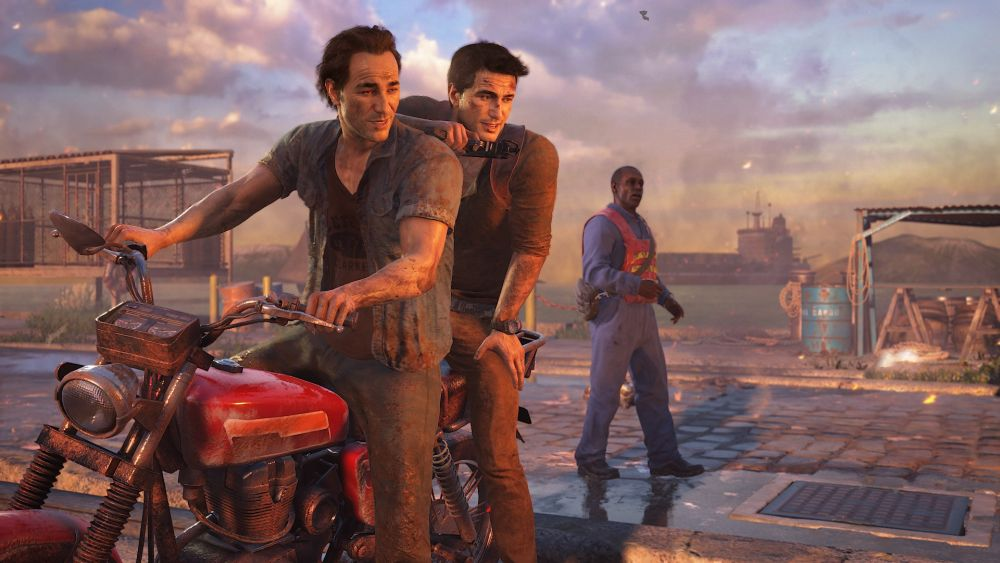 Uncharted 4: A Theif's End dobio datum izlaska