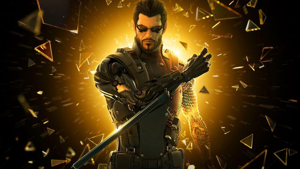 Sve do sada izašle Deus Ex igre za manje od 50 kuna
