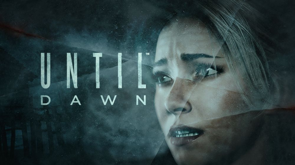 Until Dawn recenzija
