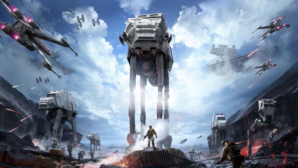 Star Wars: Battlefront distribuiran u 14 milijuna primjeraka, nastavak potvrđen