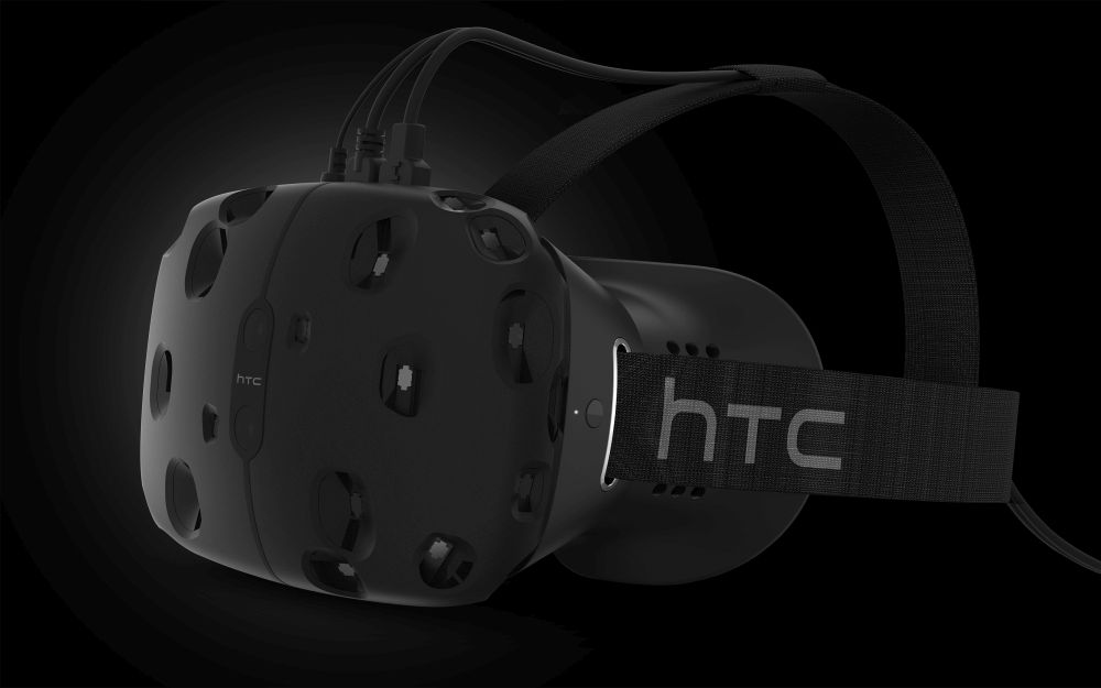 Infogamer – HTC Vive magija