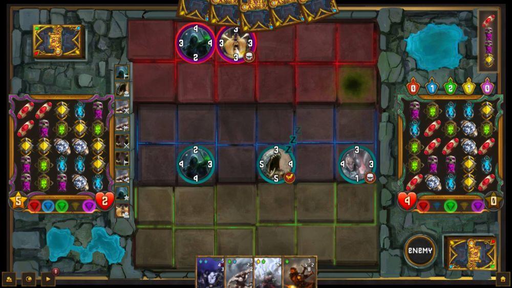 Infogamer igranje – Srijeda