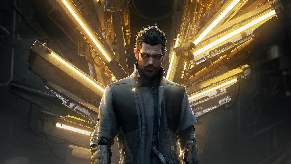 Deus Ex: Mankind Divided je potencijalno sjajna igra, ali…