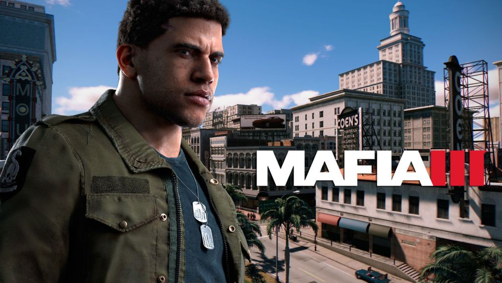 Mafia III – E3 2016 teaser
