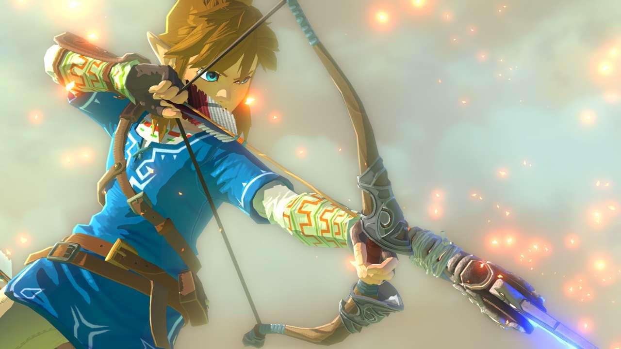 Nova Zelda izgleda sjajno