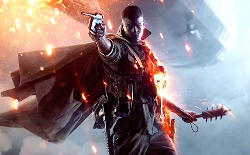 Battlefield 1 dobio novi trailer