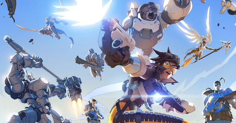 Overwatch beta skupila skoro 10 milijuna igrača