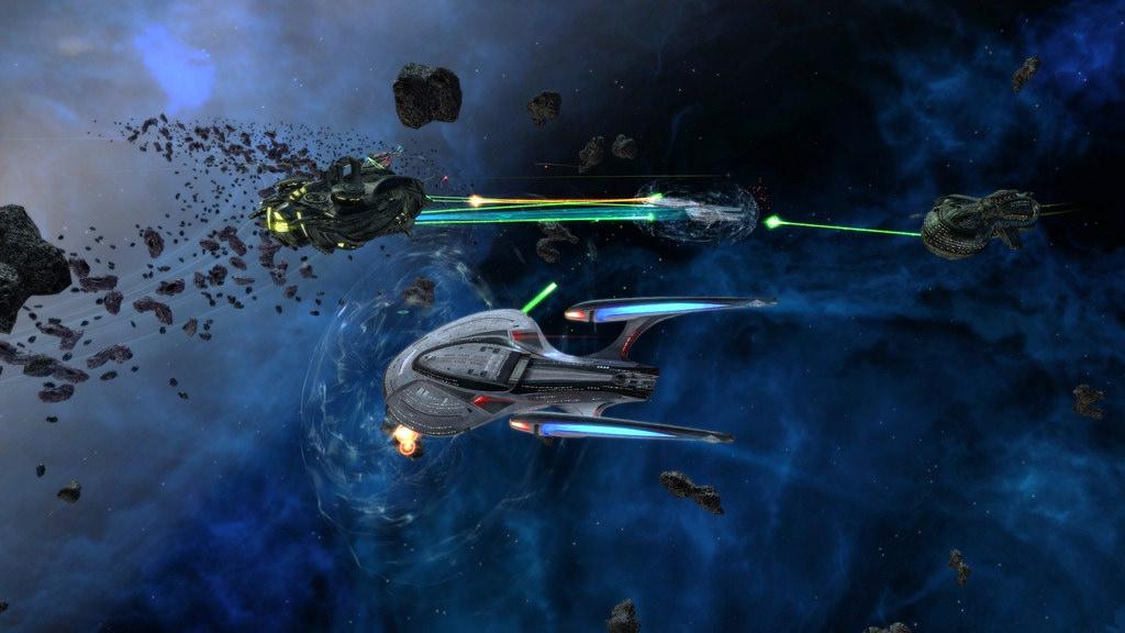 Star Trek Online dolazi na konzole