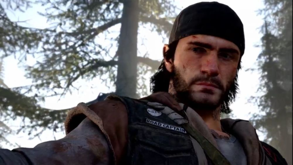 Days Gone – E3 2016 trailer