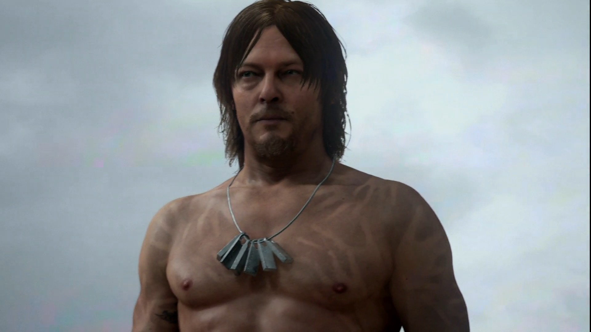 Death Stranding – E3 2016 trailer