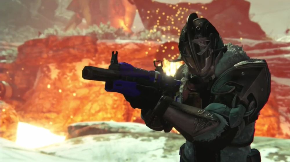 Rise of Iron je iduća Destiny ekspanzija