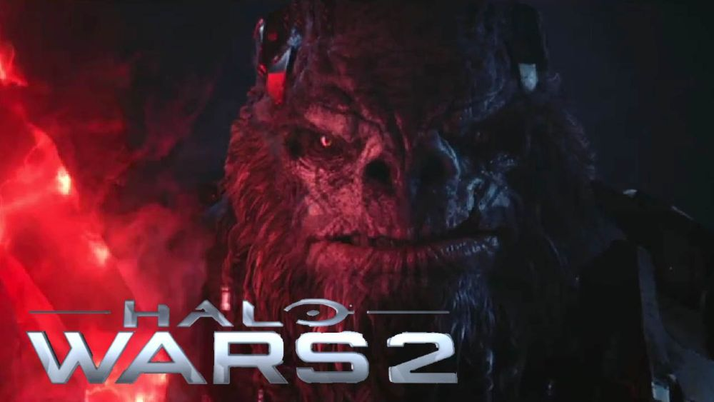 Halo Wars 2 – E3 2016 trailer