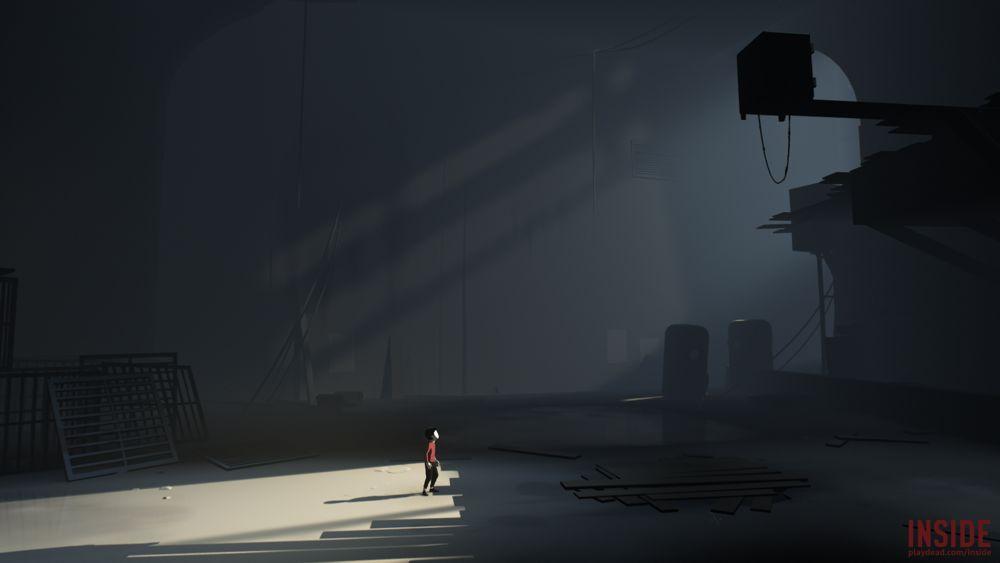 Inside – E3 2016 trailer
