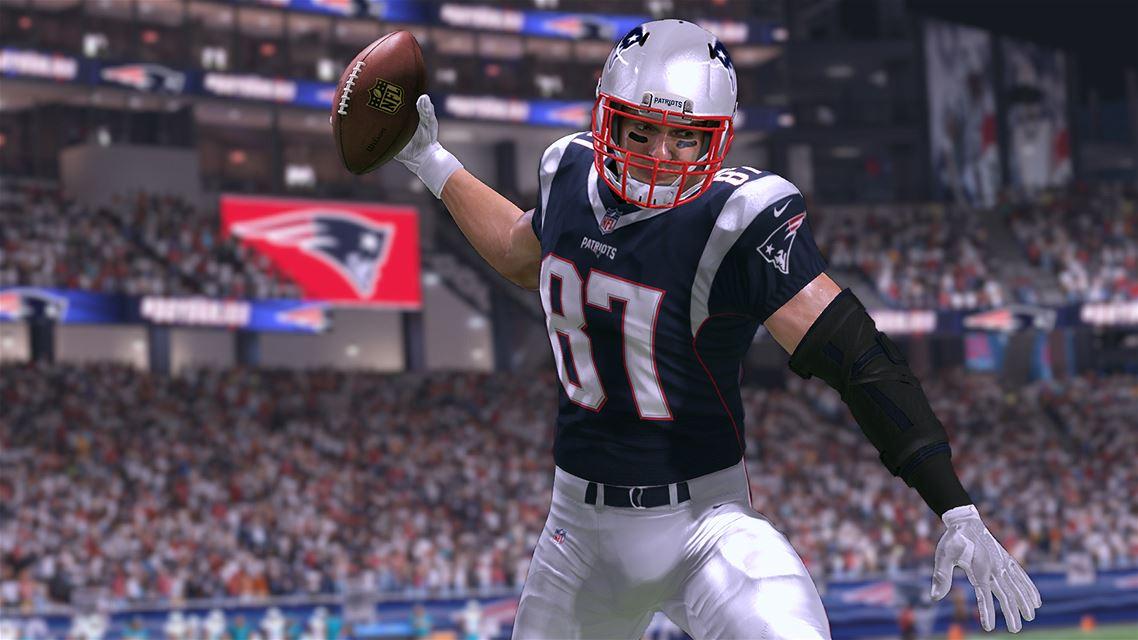 Madden NFL 17 – E3 2016 trailer