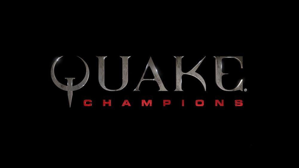 Quake Champions – E3 2016 trailer