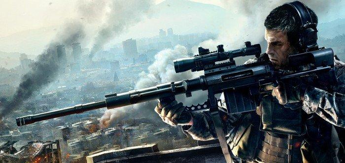 Sniper: Ghost Warrior 3 dogodine