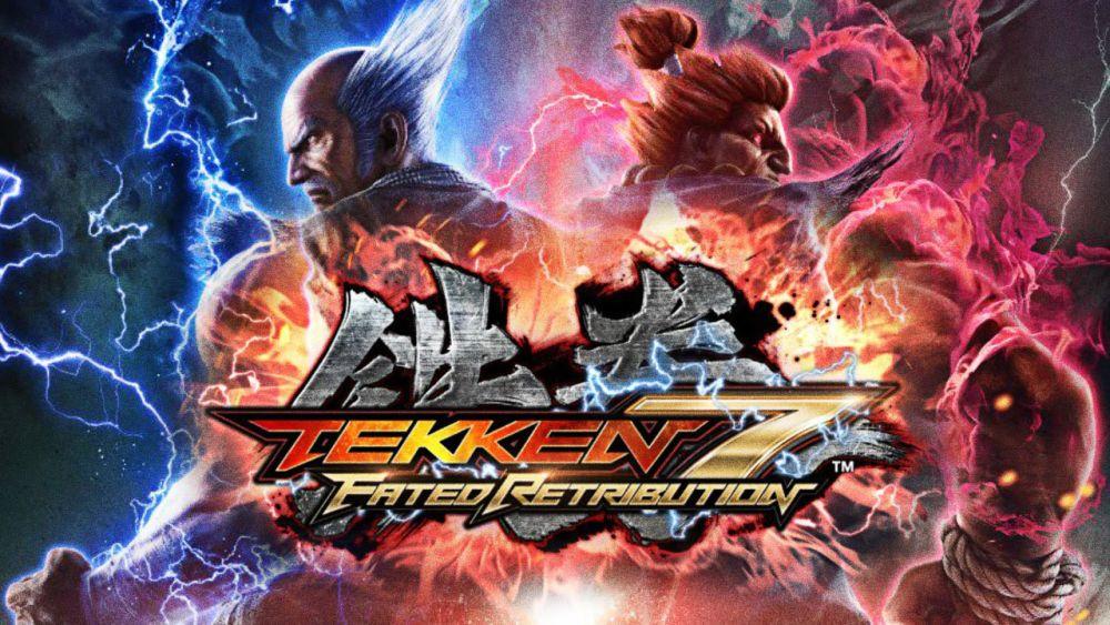 Tekken 7 – E3 2016 trailer