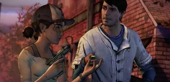 The Walking Dead Season 3 – E3 2016 trailer