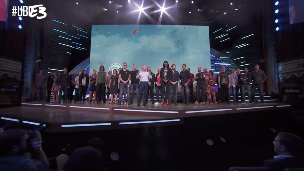 Pregled Ubisoft E3 2016 konferencije