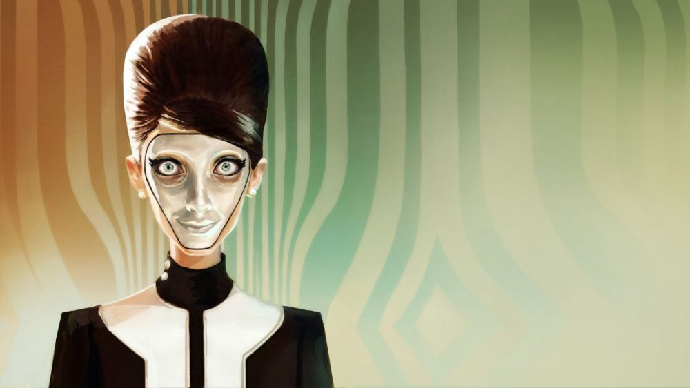 We Happy Few – E3 2016 trailer