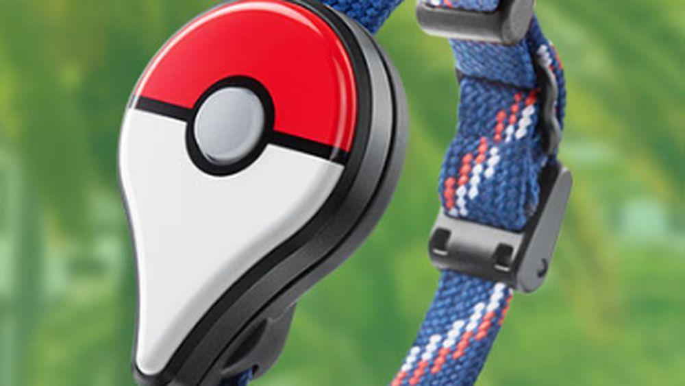 Stiže nam Pokémon Go Plus