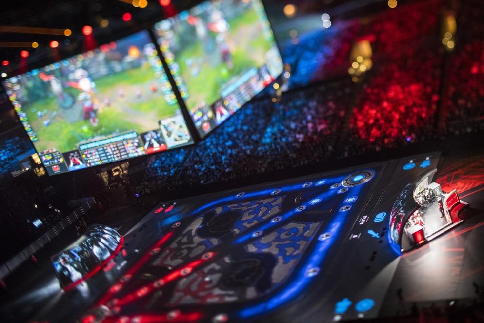 League of Legends Worlds 2016 pregled događanja