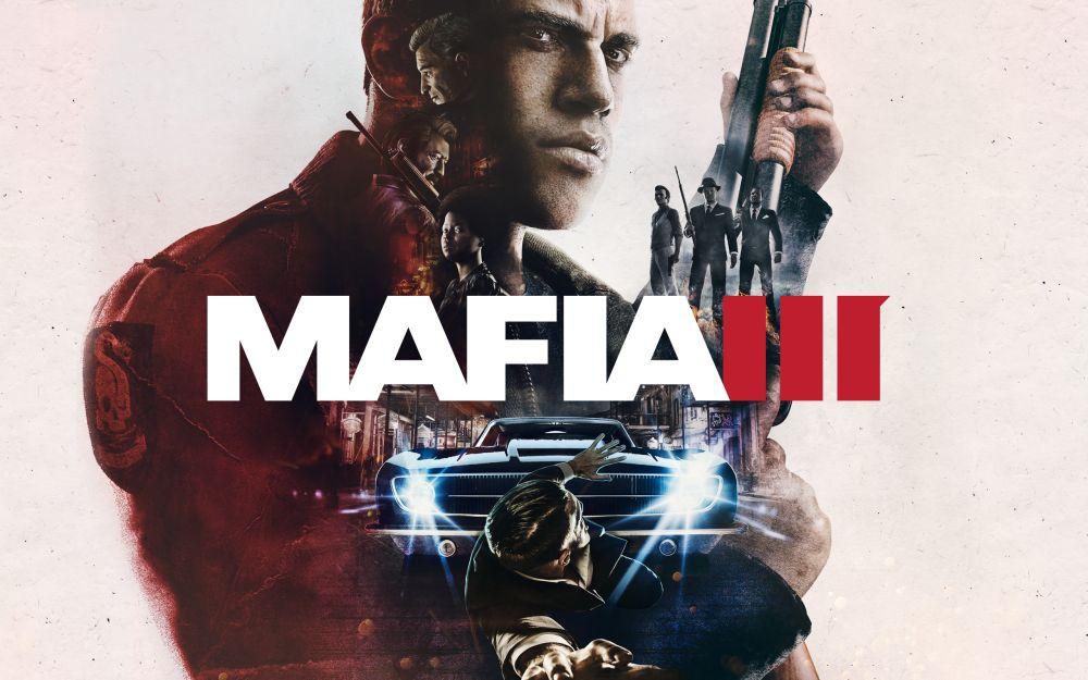 Mafia 3 recenzija