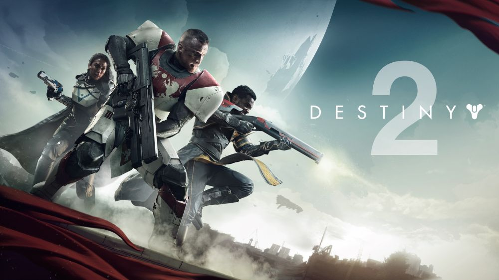 Destiny 2 donio novi trailer i gameplay video