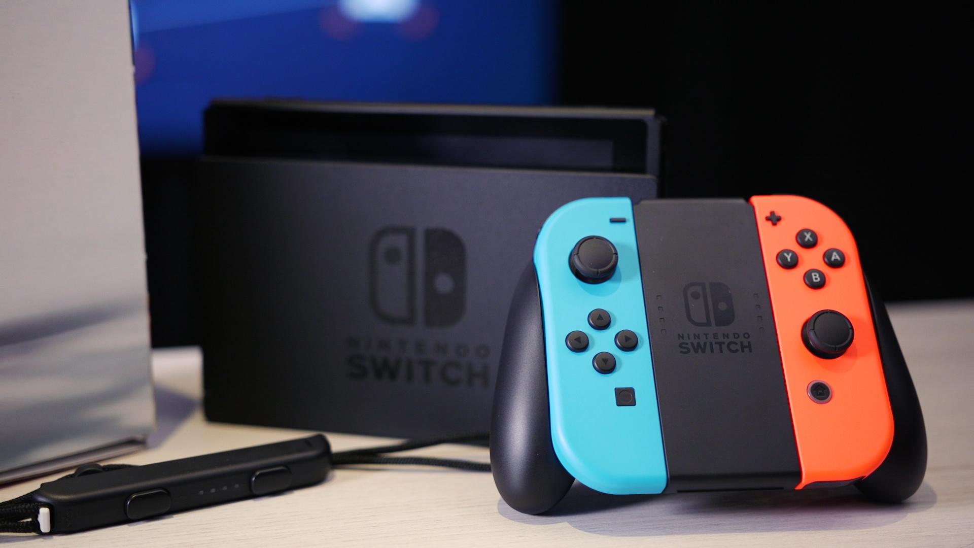 Switch premašio 50 milijuna prodanih primjeraka