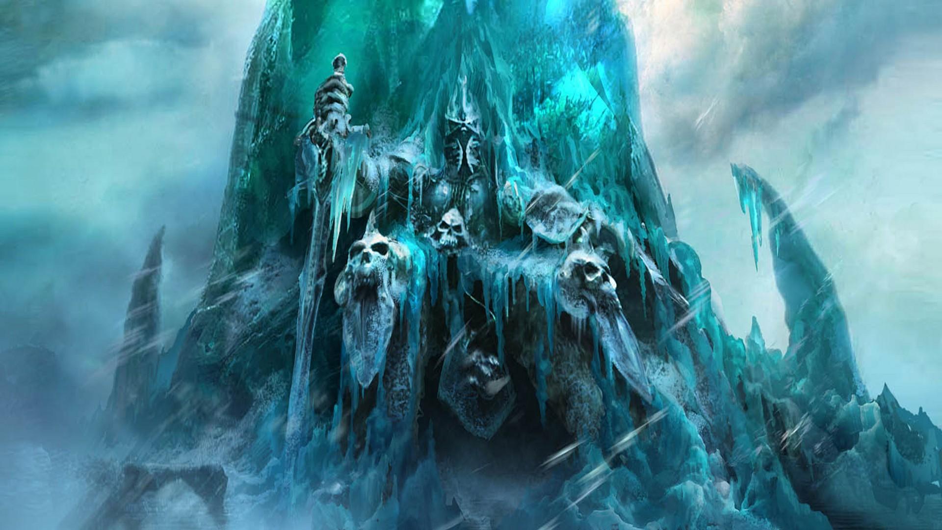 World of Warcraft – Kraj jedne obitelji