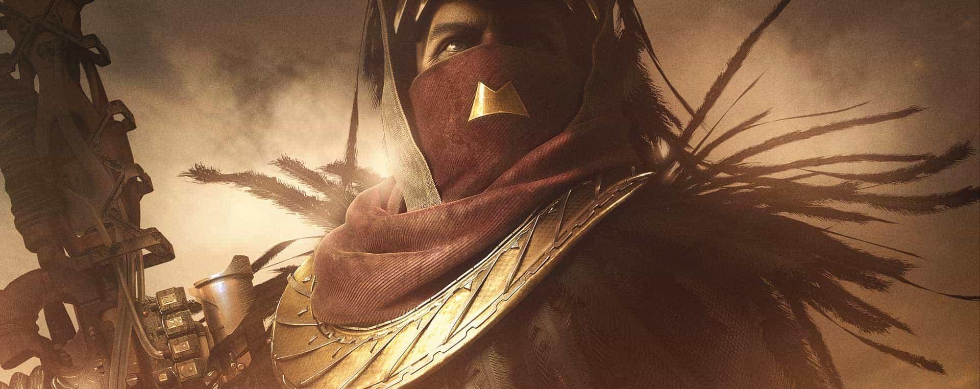 Curse of Osiris kao prvi Destiny 2 DLC ima nezahvalan posao