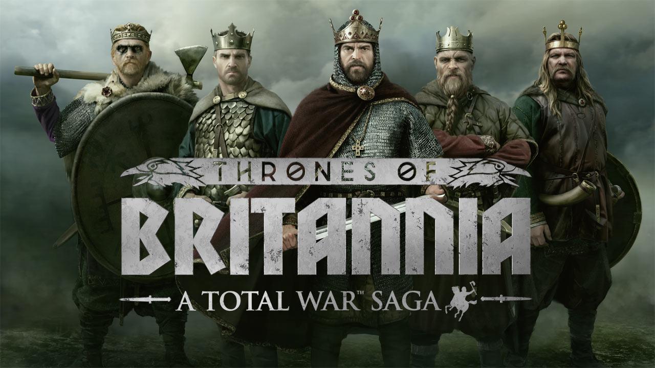 Predstavljena prva Total War Saga