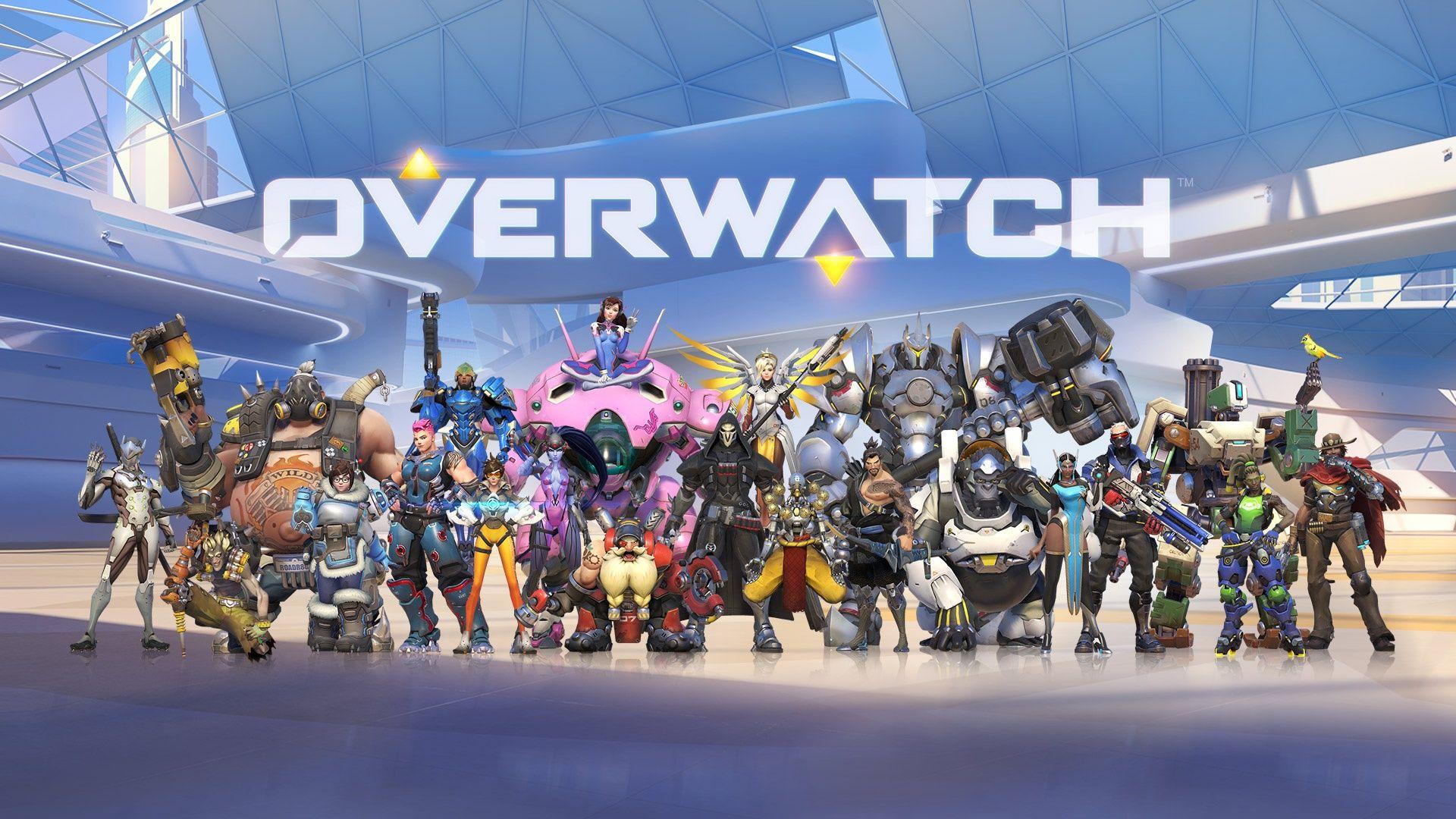 Overwatch skupio preko 40 milijuna igrača