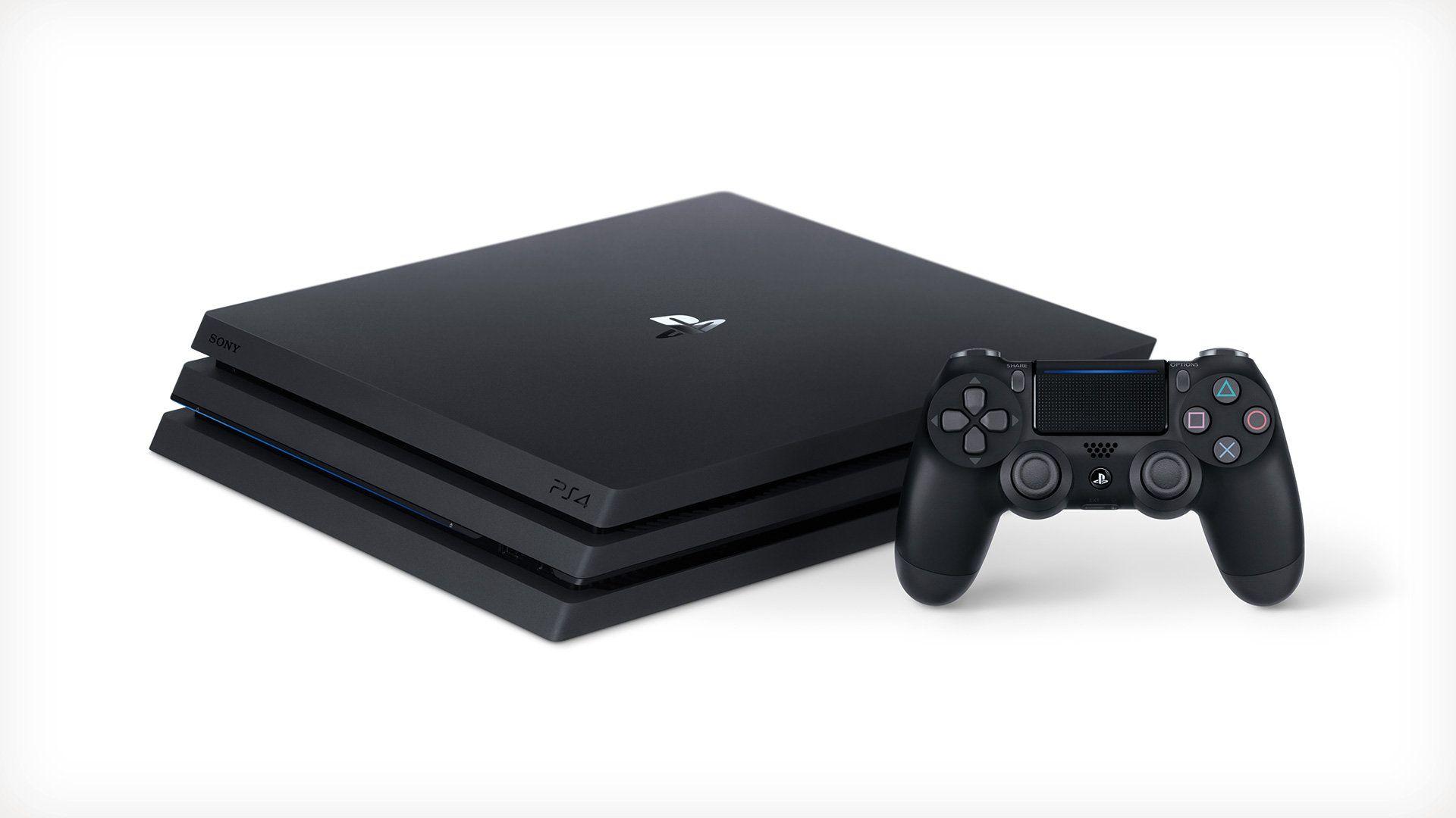 PlayStation 4 dosegnuo 100 milijuna primjeraka