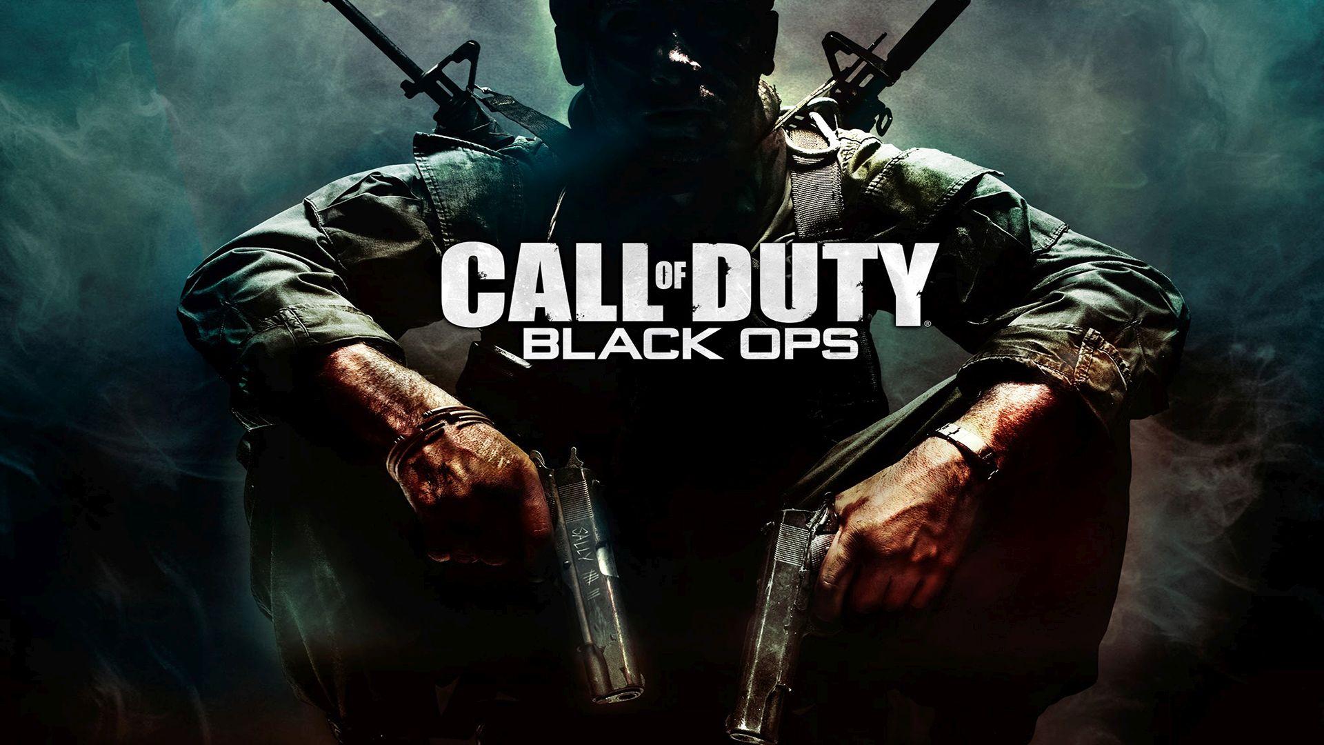 Ovogodišnji Call of Duty bi mogao biti Black Ops 4