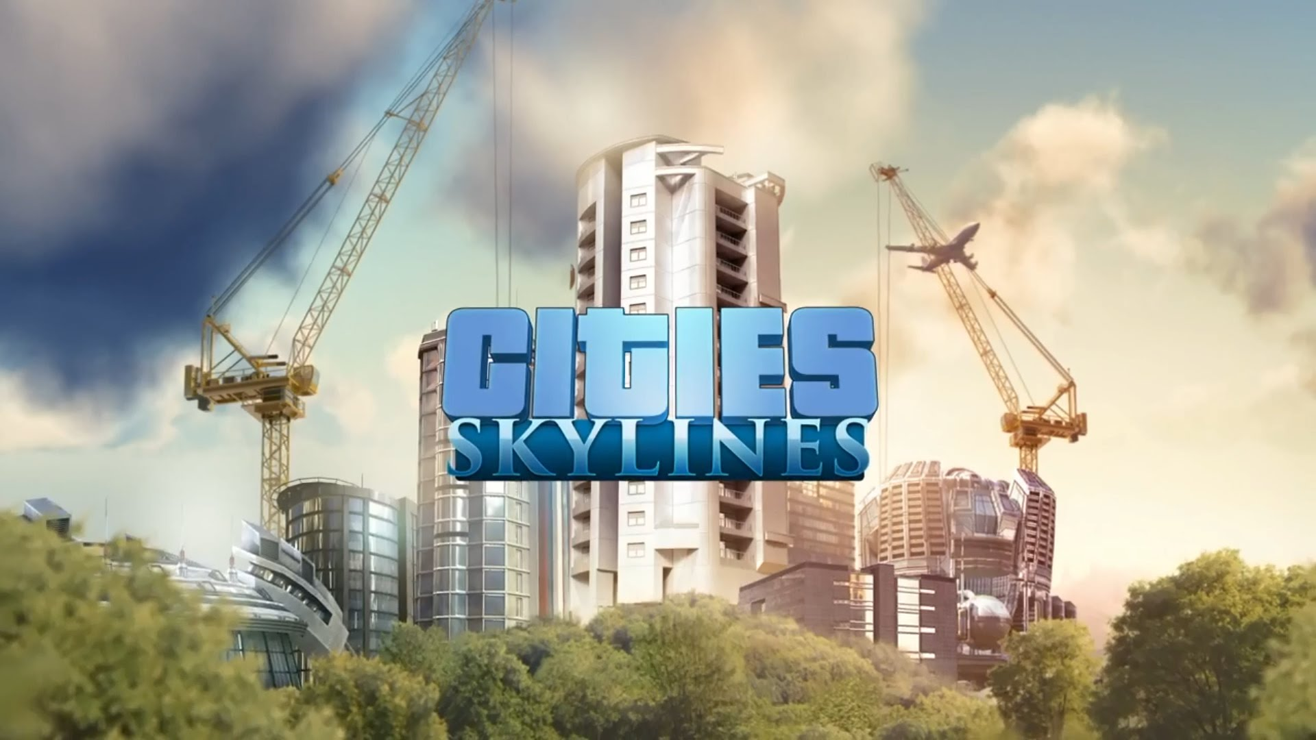 Parklife je iduća Cities Skylines ekspanzija