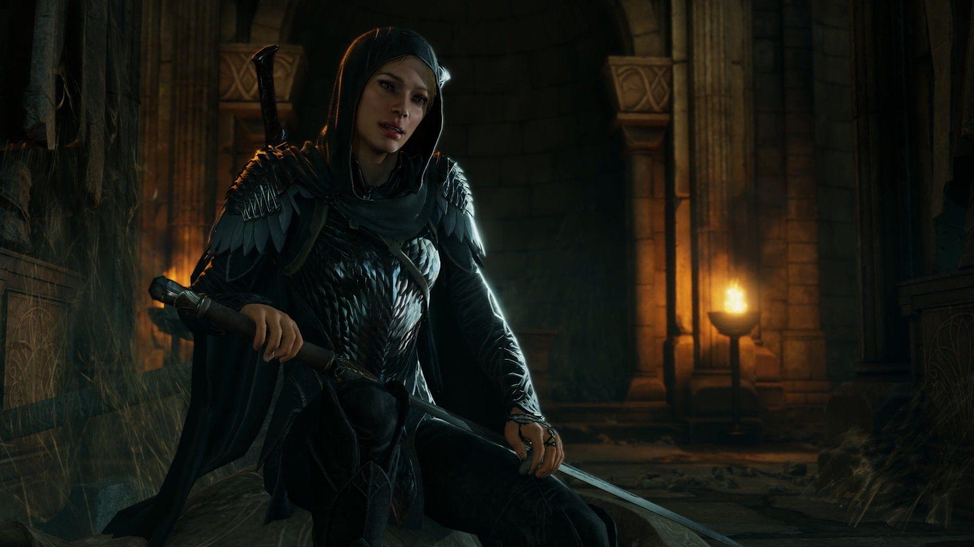 Shadow of War dobio novu ekspanziju fokusiranu na priču