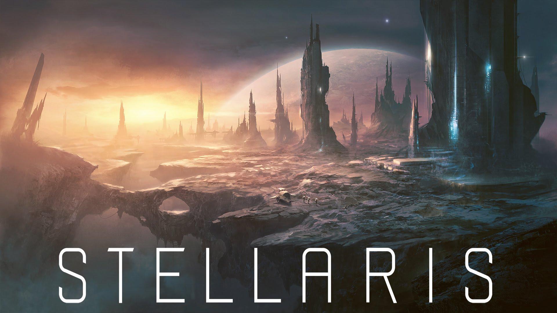 Federations je nova Stellaris ekspanzija