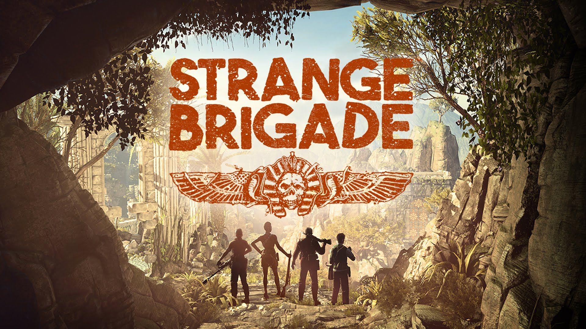 Strange Brigade u kolovozu